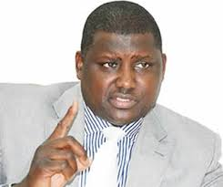 Maina to be remanded in prison until end of trial