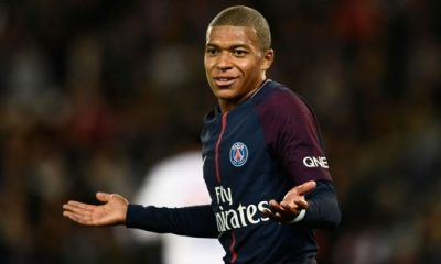 Mbappe to miss Nantes