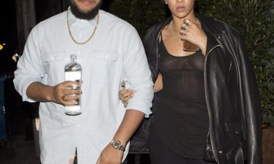 Rihanna brother