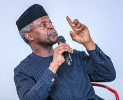 Osinbajo reacts to INEC's postponement of elections