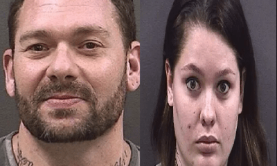 Two arrested for incest after sisters had a jealous competition to have sex with their father