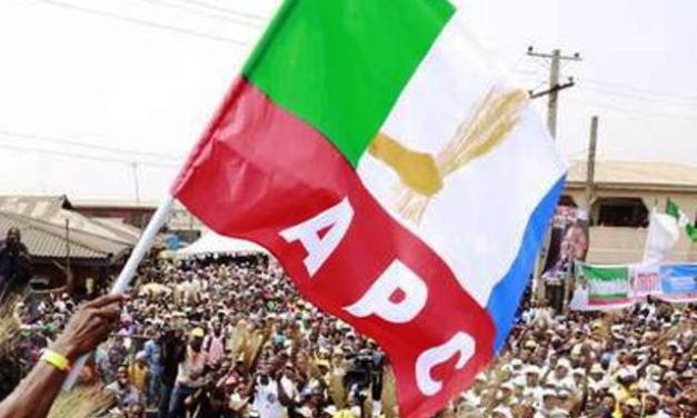 APC plans to take over Anambra after Gov Obiano's tenure