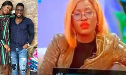 BBNaija: I left Tobi because people think I can't survive without him' – Alex