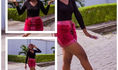 Alex Unusual hot photos