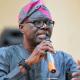 INEC declares Sanwo-Olu winner of Governorship poll