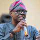 Lagos: Curfew now 8pm to 6am - Gov. Sanwo-Olu