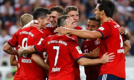 Champions League: Bayern to use home advantage to win Liverpool