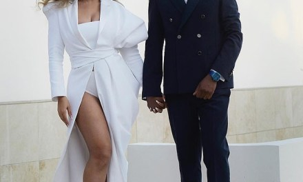 Photos of Beyonce and Jay-Z before 2019 NAACP Image Awards