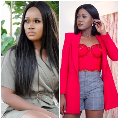 Alex says that she was locked in a toilet by Cee-C fans