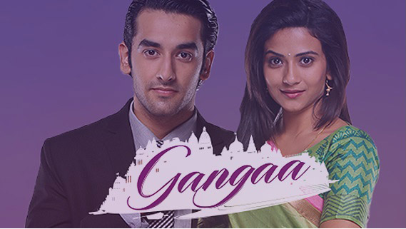 Zee World: Wednesday 27th March Update on Gangaa