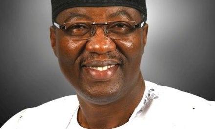 Breaking: Gbenga Daniel resigns from PDP