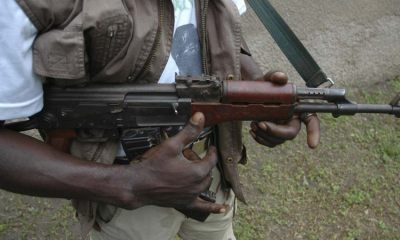 Gunmen attack another Kaduna secondary school