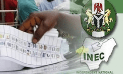 Kogi and Bayelsa guber election
