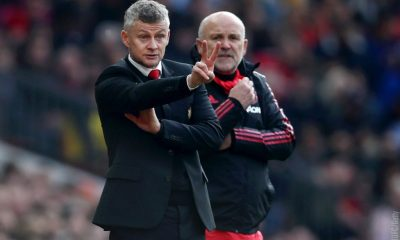 Solskjaer begins permanent reign with win as Man United beat Watford
