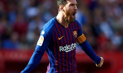 Lionel Messi becomes football's second billionaire, Lionel Messi becomes football's second billionaire as he fends off competition from Cristiano Ronaldo to top Forbes' list of high earners, Premium News24