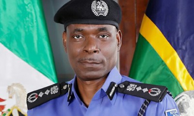 Nigeria Police promote three CPS to AIG