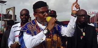 Nnamdi Kanu breaks silence