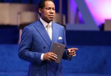 Rhapsody of Realities 29th November 2020