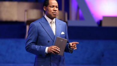 Rhapsody of Realities 25th January 2021 Devotional