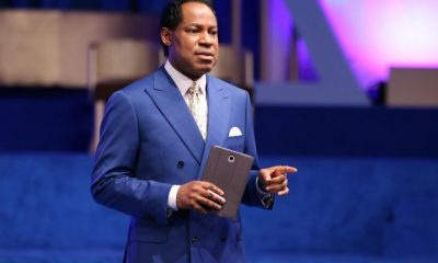 Rhapsody of Realities 24 March 2019 Devotional