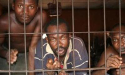 Presidential committee releases 21 inmates from Edo prison