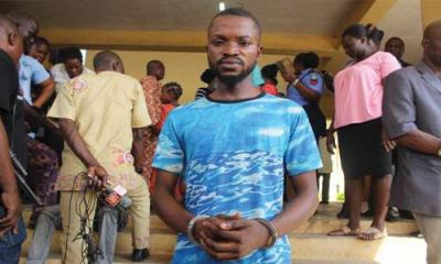 Court passes sentence on killer of ex-Ondo deputy governor's daughter