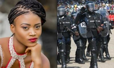 Policemen sleep with Nigerian prostitutes as young as 15- Singer reveals