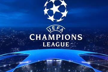 Champions League Group Draw