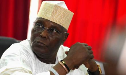 Atiku speaks on true nationality, reveals where his parents hail from