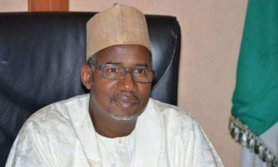 Bauchi State Governor-elect lands in court over alleged bribery