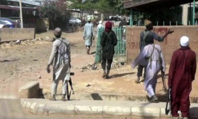 Boko Haram killed 30 on Borno