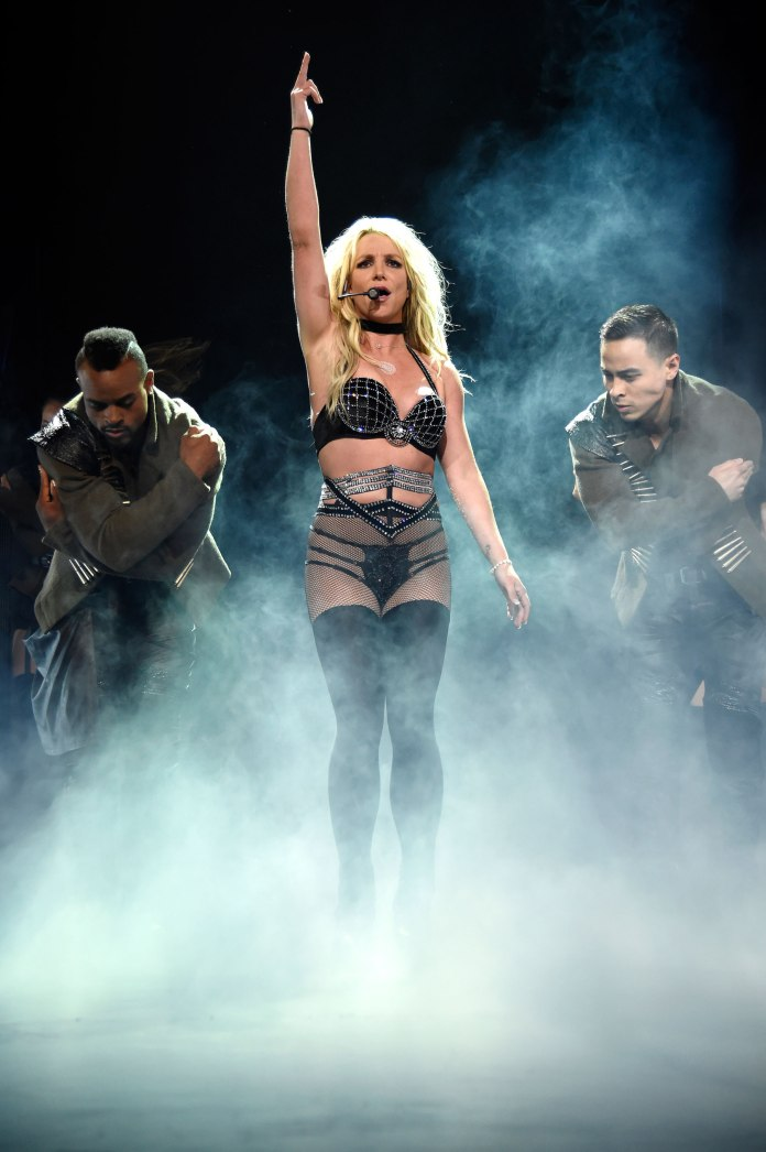Reason behind Britney Spears's mental health issue revealed