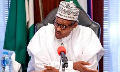 Full text of Buhari's 60th Independence Day speech