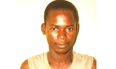 I murdered my wife for saying she would remarry –Suspect