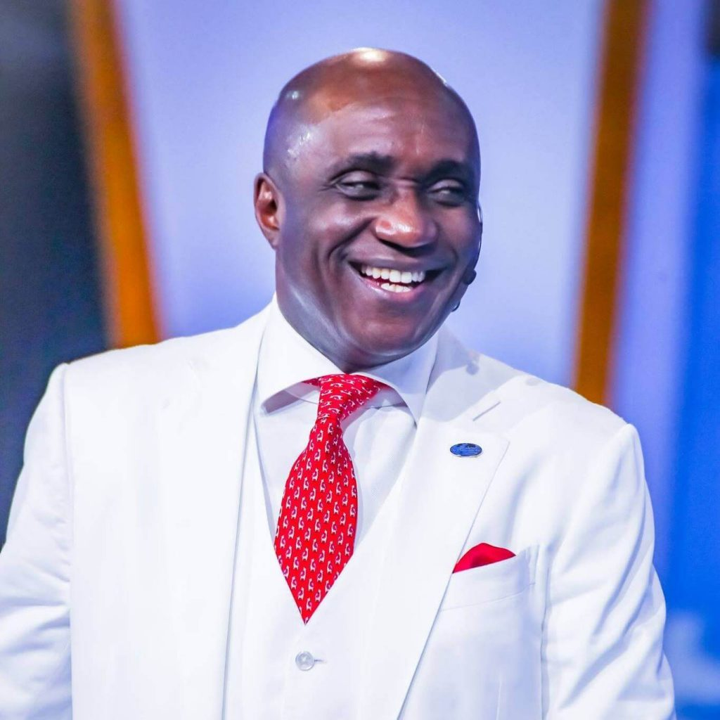 Be Hopeful - Pastor David Ibiyeomie