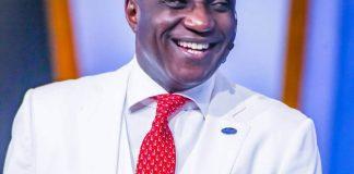 Pastor David Ibiyeomie - Righteousness Consciousness