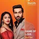 Game of Love 25 July 2019 Update