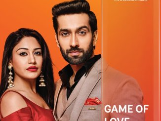Game of Love 15 August 2020 Update