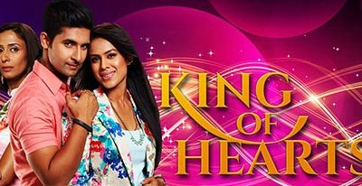 King of Hearts 18 February 2020 Update