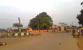 Lady raped to death near military cantonment in Ebonyi