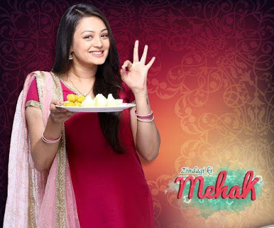 Mehek 22 April 2019 Update - Zee World