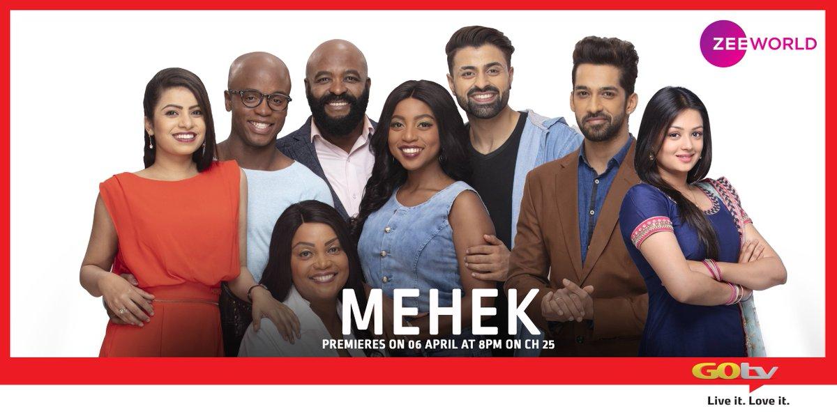 Mehek 18 April 2019 Update – Zee World