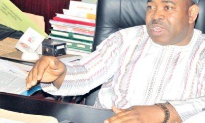 Nigeria sitting on gun powder – NAFDAC