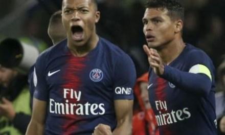 Paris Saint-Germain retain French Ligue 1 title