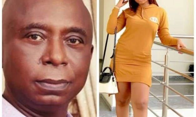 Regina Daniels And Ned Nwoko are only romantically involved, close sources gives more details