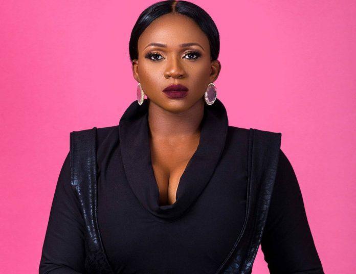I am struggling vocally, says Waje