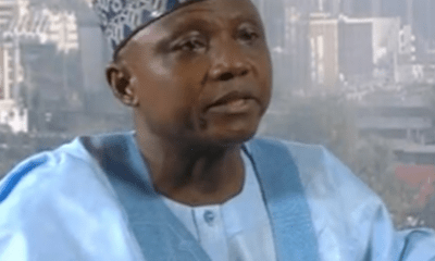 Buhari's aide reacts to quit notice to Bishop Kukah by Muslim group in Sokoto