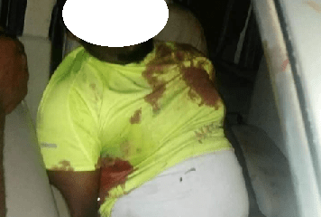 APC chieftain shot dead in Rivers state