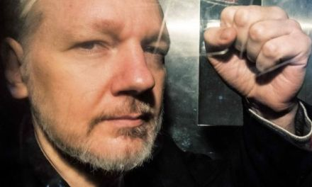 Assange, Wikileaks co-founder, faces 17 new charges in US