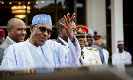 I will not fail Nigerians – President Buhari